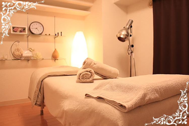 福岡市博多区の美容鍼灸